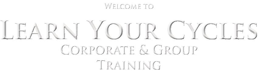 LYC Corporate & Group Training Header