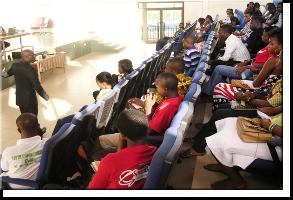 Seminar Attendees at LYC Corporate Training Seminar